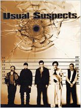The Usual Suspects FRENCH DVDRIP 1995