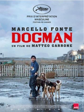 Dogman FRENCH WEBRIP 2018