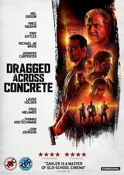 Dragged Across Concrete FRENCH BluRay 1080p 2019