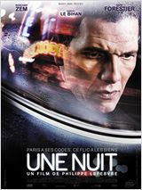 Une nuit FRENCH DVDRIP 2012