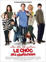 Le Choc des générations (Parental Guidance) FRENCH DVDRIP 2013