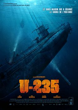 U-235 FRENCH BluRay 1080p 2020