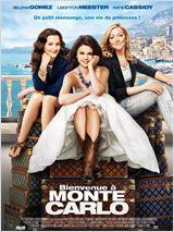Bienvenue à Monte-Carlo FRENCH DVDRIP 2011