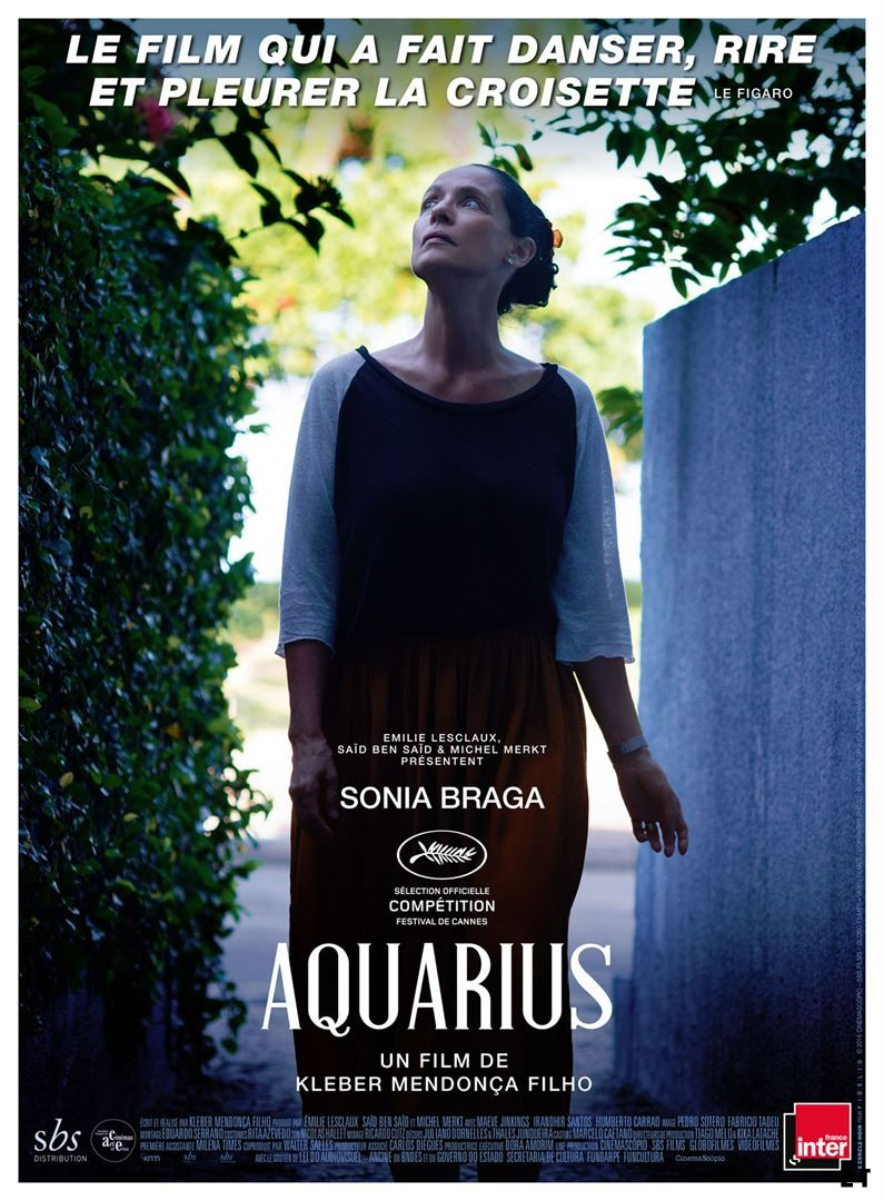 Aquarius FRENCH WEBRIP 2017