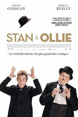 Stan & Ollie FRENCH DVDRIP 2019