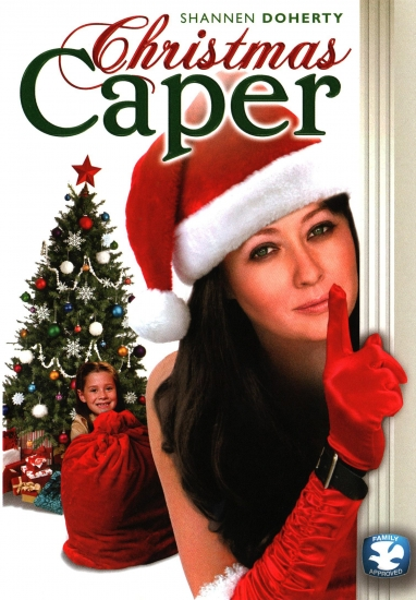 Christmas Caper DVDRIP FRENCH 2009