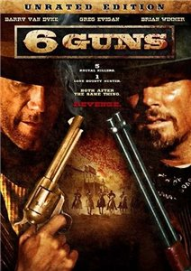 6 Guns FRENCH DVDRIP 2012