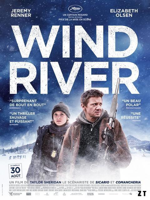 Wind River TRUEFRENCH DVDRIP 2017