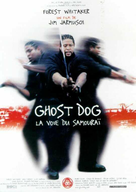 Ghost Dog, la voie du samouraï FRENCH DVDRIP 1999