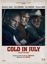 Cold in July FRENCH BluRay 720p 2014