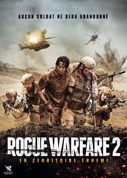Rogue Warfare : En territoire ennemi FRENCH BluRay 1080p 2019