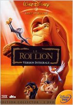 Le Roi Lion FRENCH DVDRIP 1994