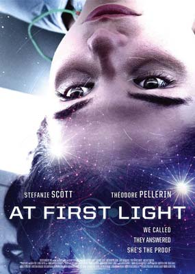 At First Light FRENCH WEBRIP 2019