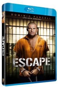 Escape FRENCH DVDRIP 2012