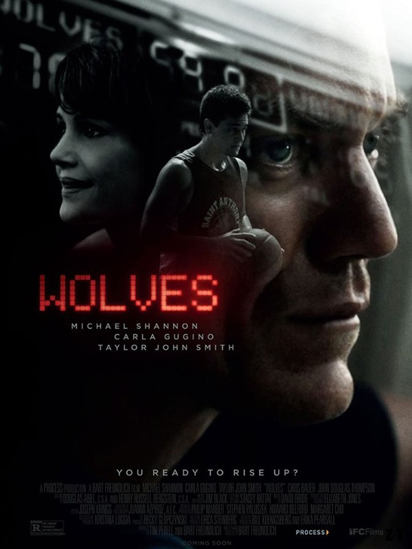 Wolves FRENCH WEBRIP 2018