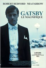 Gatsby le magnifique FRENCH DVDRIP 1974