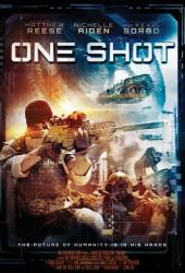 One Shot FRENCH DVDRIP 2014