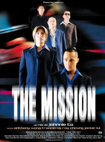 The Mission FRENCH HDlight 1080p 1999