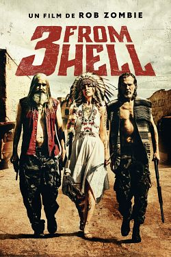 3 From Hell FRENCH BluRay 720p 2020