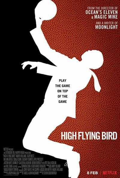 High Flying Bird FRENCH WEBRIP 2019