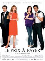 Le Prix à payer FRENCH DVDRIP 2007