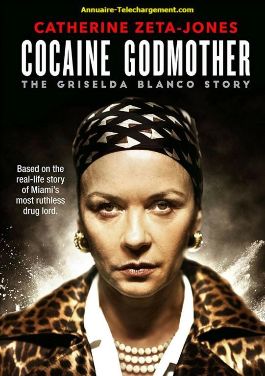 Cocaine Godmother FRENCH WEBRiP 2018