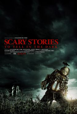 Scary Stories FRENCH DVDRIP 2019