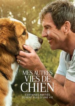 Mes autres vies de chien TRUEFRENCH DVDRIP 2019