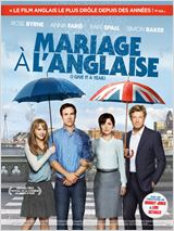 Mariage à l'anglaise (I Give It A Year) FRENCH DVDRIP AC3 2013