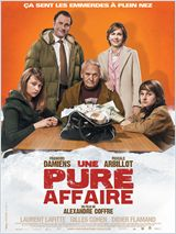 Une pure affaire 1CD FRENCH DVDRIP 2011