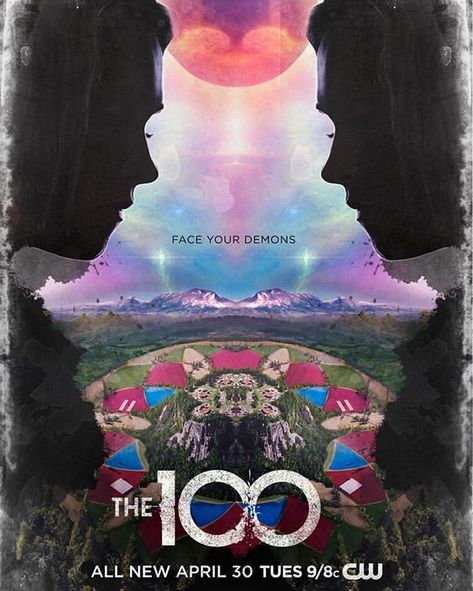 The 100 S06E04 FRENCH HDTV