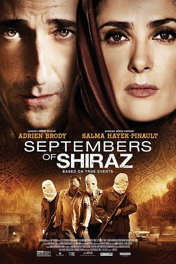 Septembers Of Shiraz FRENCH DVDRIP 2016