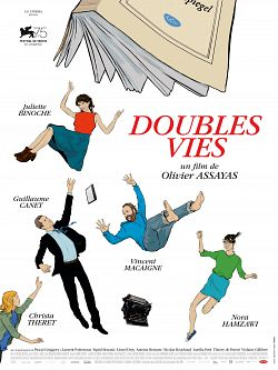 Doubles Vies FRENCH BluRay 720p 2019