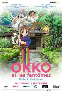 Okko et les fantômes FRENCH BluRay 1080p 2019