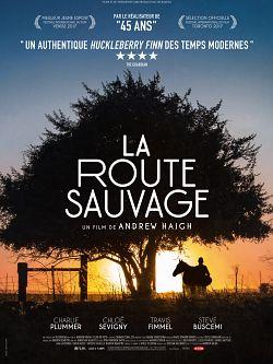 La Route sauvage (Lean on Pete) TRUEFRENCH WEBRIP 720p 2019