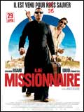 Le Missionnaire DVDRIP FRENCH 2009