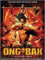 Ong-Bak FRENCH DVDRIP 2004