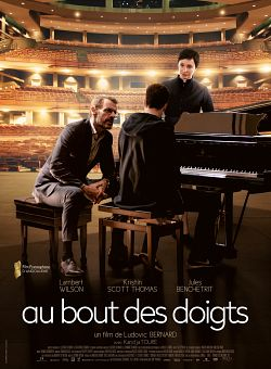 Au bout des doigts FRENCH BluRay 720p 2019