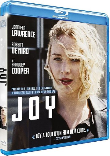 Joy FRENCH BluRay 720p 2015