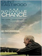 Une nouvelle chance (Trouble With The Curve) FRENCH DVDRIP AC3 2012
