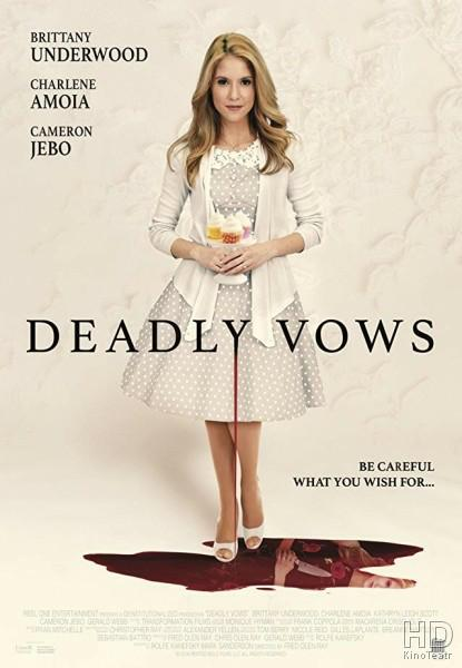 Deadly Vows TRUEFRENCH WEBRIP 1080p 2019