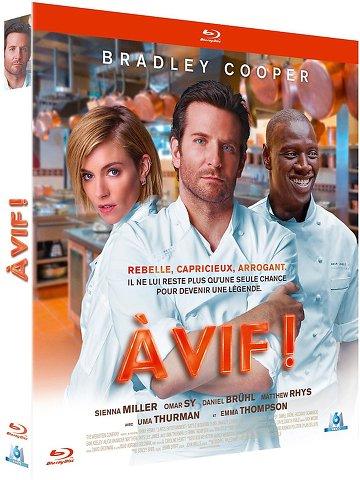 A vif ! (Burnt) FRENCH BluRay 1080p 2015