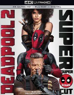Deadpool 2 MULTi ULTRA HD x265 2018