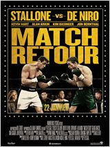 Match retour (Grudge Match) FRENCH DVDRIP 2014