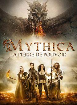 Mythica : la pierre du pouvoir FRENCH DVDRIP 2016