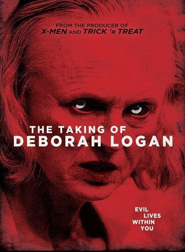 L'étrange cas Deborah Logan FRENCH DVDRIP 2016