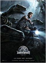 Jurassic World VOSTFR DVDSCR 2015