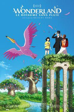 Wonderland, le royaume sans pluie FRENCH BluRay 1080p 2019