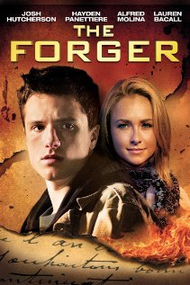 The Forger FRENCH DVDRIP 2013