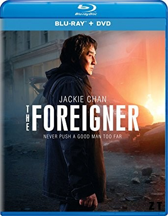 The Foreigner FRENCH BluRay 1080p 2017